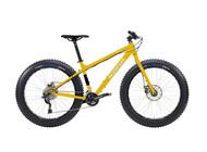 Kona Wolo matt yellow